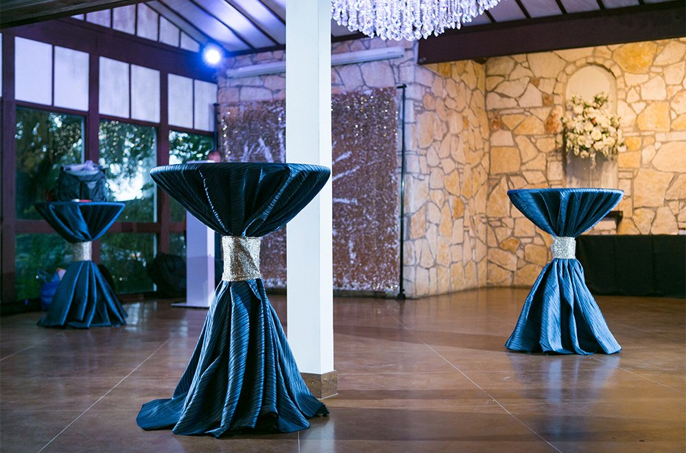 Corporate Events and Special Occasion Celebrations at The Vista On Seward Hill in Austin, Texas